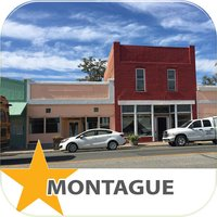 Montague California