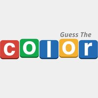 Guess The Color! - Color Quiz Game