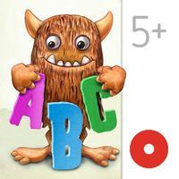 Monster ABC - Learning for Preschoolers