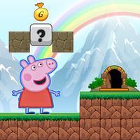 Pepa Adventure Pig World