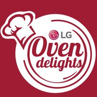 LG Oven Delights