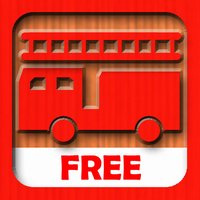 Fire Truck Puzzle (New HuaRongDao) Lite Version