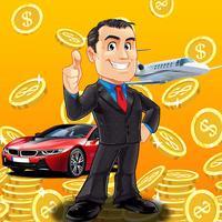Beggar to rich life: Tap Sim