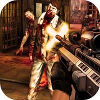 Dead Zombie Target - Shooter Hero
