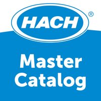 Hach Master Catalog
