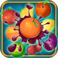 Farm Adventure Match - Fruit Connect