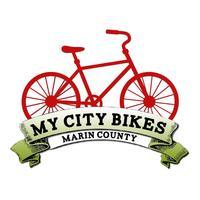 My City Bikes Marin County