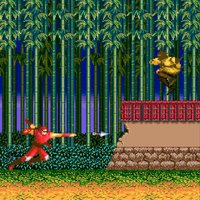 Ninja Shooter Run: War Mission