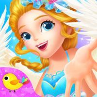 Princess Libby Rainbow Unicorn