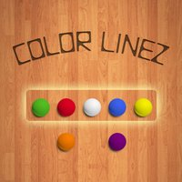 Clolr Linez 10x10-Five Or More