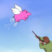 Whoosh Pig