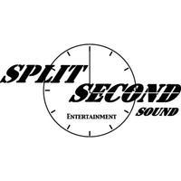 SplitSecondSound DJ Services