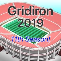 Gridiron 2019 College Football