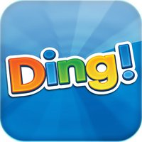 Ding! Game Board