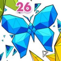 Geometric Designs Coloring