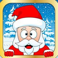 Santa Fun Games: Kids
