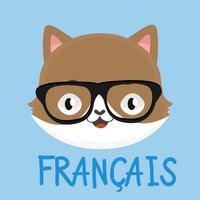 Forvo Kids Français