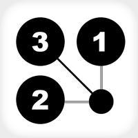 Number Link - Bridges
