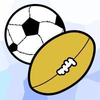 Football: The Beautiful Game