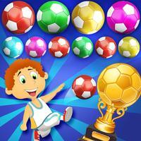 Euro Soccer Star Bubble Shooter 2016 - Totally Addictive English Footballer Tournaments