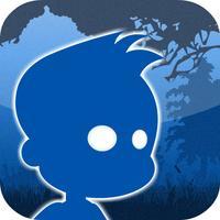 Blue Boy - Spooky Night
