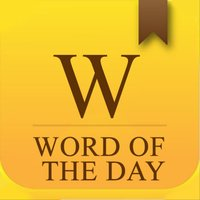Word of the Day - Vocabulary