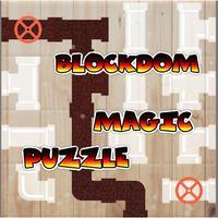 BlockDom Magic Puzzle