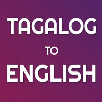 Tagalog - English Translator