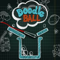 Doodle Ball - Puzzle game
