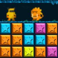 팝스타 파이터즈:퍼즐행성