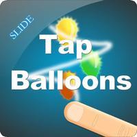 Tap Balloons