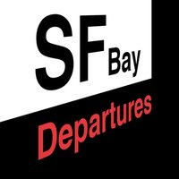 Departures SF Bay