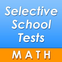 Year 6 Selective School and Scholarship - style Math Tests