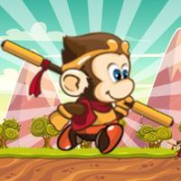 Wukong Journey