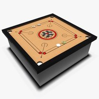 Play Carrom 2019