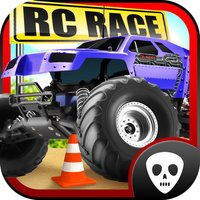Monster MMX Rc Truck Toy Car Racing 3D