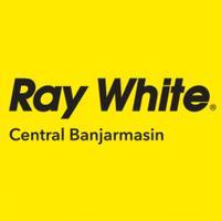 Ray White CB