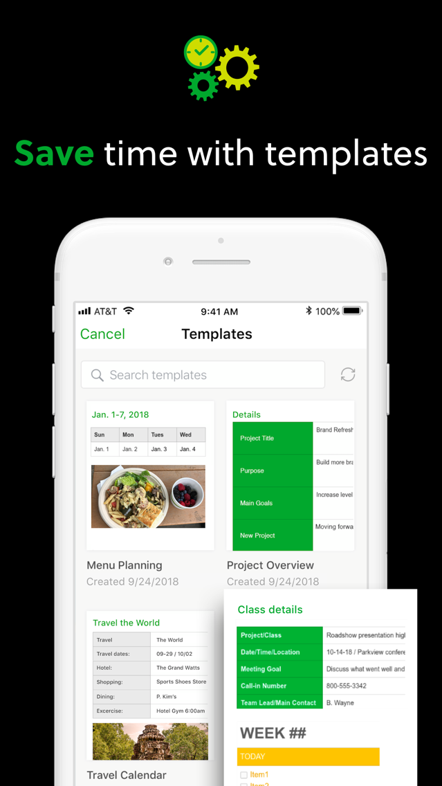 Evernote App for iPhone - Free Download Evernote for iPhone