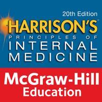 Harrison's Internal Med. 20/E