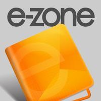 e-zone 揭頁版