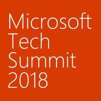 Microsoft Tech Summit 2018 JPN