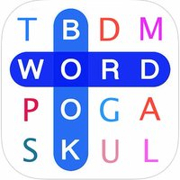 Word Search Puzzle Crack: Brain Storm Word Games With Friend