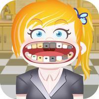 العاب اطفال : طبيب الاسنان