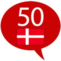 Learn Danish - 50 Languages