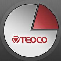 TEOCO Dashboard For Mobile