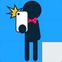 Puzzle Me Selfie Photo