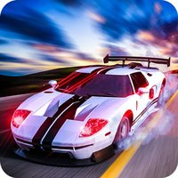 Xtreme Drift Rival Racers