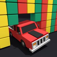 Car Bump 3D: Wreck em' all