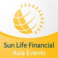 Sun Life Asia Events