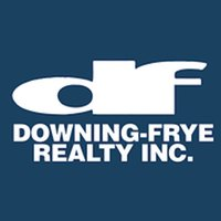 Real Estate by Downing Frye
